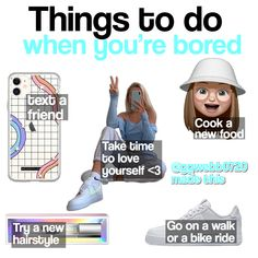 Study Hacks, Study Tips, Black Hair Video, Start Pack, What To Do When Bored, Teen Trends, Types Of Girls, Life Advice, Mood Boards