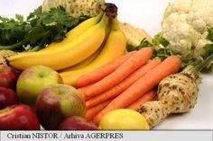 Peste două treimi dintre români cu vârsta de peste 15 ani (65,1%) nu consumă zilnic fructe și legume, ceea ce îi plasează pe ultimul loc în UE la acest capitol, arată un studiu publicat vineri de Oficiul European de Statistică (Eurostat) care se bazează pe datele din 2014.