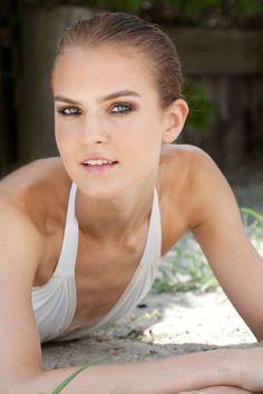 hair & makeup by Daneene Jensen & Assoc.