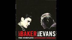 Bill Evans & Chet Baker - The Legendary Sessions (1959 Album) > https://www.youtube.com/watch?v=ctuG_wo1Zkk