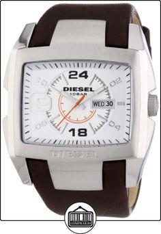 e612e74a3f93 Diesel 0698615050536 - Watches dz1273 - reloj hombre cuarzo de ✿ Relojes  para hombre - (