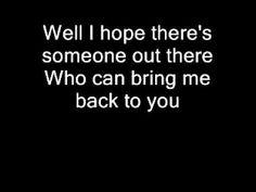 ▶ Wherever you will go (lyrics) - The Calling.wmv - YouTube