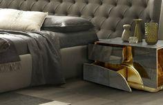 Trends for 2016 – The Best Nightstands for Master Bedroom