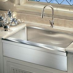 This Undermount Stainless Steel Sink By Franke Gives You Space While Adding  Style To Your Kitchen!   Franke Sinks   Pinterest   Stainless Steel, ...