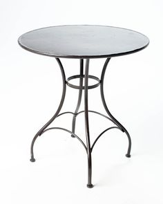 Luciano Cafe Table
