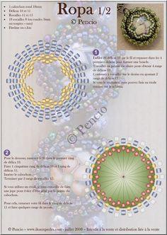 esquemas - Poii Abalorios - Picasa Albums Web
