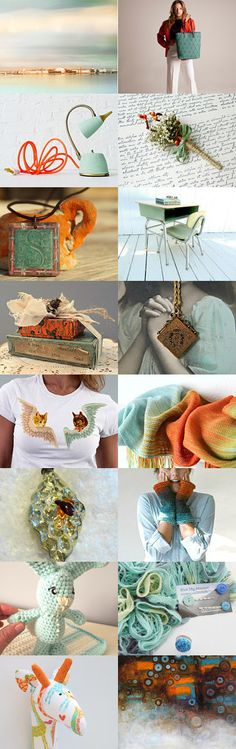Winter the sunrise by Agnieszka on Etsy--Pinned with TreasuryPin.com