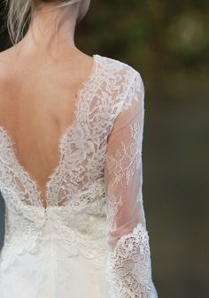 The Gothic Angel bridal fashion collection by LA based designer Claire Pettibone, for Dresses Uk, Bridal Dresses, Nice Dresses, Wedding Gowns, Wedding Blog, Wedding Ideas, Dream Wedding, Bridal Collection, Dress Collection
