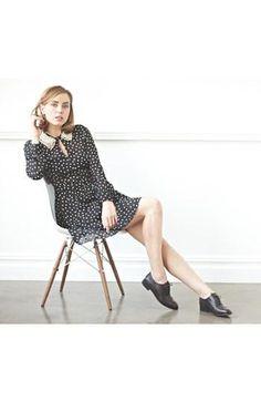 The Glamourai's Picks: Moschino Cheap & Chic Dress