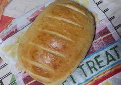 Γαλλική φρατζόλα συνταγή από Ismini - Cookpad Bread, Food, Brot, Essen, Baking, Meals, Breads, Buns, Yemek