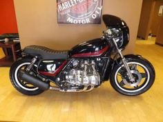 82 honda goldwing gl 1100 conversion - Google Search