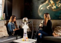 All about the Lifestyle. 💨⠀ ⠀ #MinaLounge | #SanDiego | #GaslampQuarter #lajollalocals #sandiegoconnection #sdlocals - posted by M i n a  L o u n g e  https://www.instagram.com/minalounge. See more post on La Jolla at http://LaJollaLocals.com