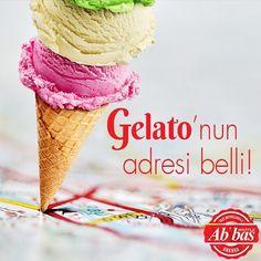 Sezonu açtık! Gelato'nun adresi bu yıl da belli! Bahçelievler şubemize gelip zengin çeşitleri takip edin, özlediğiniz lezzetleri birer birer deneyin!  #AbbasWaffleAnkara #AbbasGelato #Bahçelievler Gelato, Ankara, Waffles, Breakfast, Instagram Posts, Food, Morning Coffee, Ice Cream, Essen