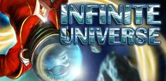 Infinite Universe v1.4.1.1 - Frenzy ANDROID - games and aplications