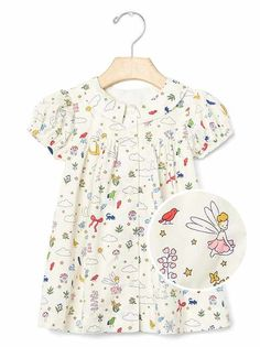 Baby Clothing: Baby Girl Clothing: dresses | Gap 35.00