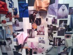 Alessia Xoccato - Spring Summer 2013 - Mood board
