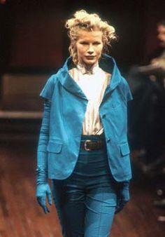 Romeo Gigli (1949-) - the Fashion Spot