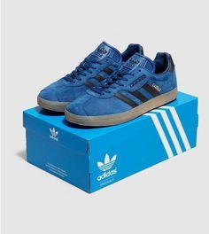 New adidas Gazelle Super release in a Munchen colourway