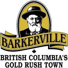 News of the Barker strike spread quickly. The town of Barkerville was named after Billy Barker. 2010 Winter Olympics, Panning For Gold, Canadian History, Mexican Party, Going Back To School, Gold Rush, Pacific Coast, History Facts, Heritage Site