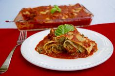 This Eggplant Volintino is a modern (and vegan) twist on classic Italian flavors. Filled with a combination of savory ingredients such as cashews, whole grain lasagna noodles, and eggplant, this recipe is sure to win over food lovers and critics alike. Thanks to the eggplant, this Italian dish is teeming with antioxidants--scientifically speaking, antioxidants help strengthen body cells and tissues to become more resistant to dysfunction, disease, anti-aging, or free radical damage. The…