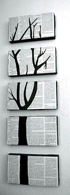 Árbol de letras