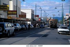This is how I remember glenelg jetty rd