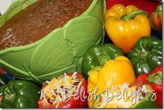 Best chili #recipe ever ... #easypeasy