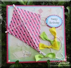 "True's Gift's From the Heart: Really Reasonable Ribbon & CardMaker ""Summertime"" Blog Hop!"