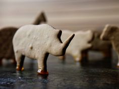 #Recipe: Homemade Animal Crackers