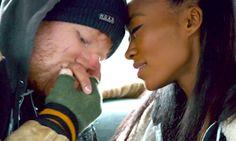 """Ed Sheeran """"Shape of You"""" (Music Video)"""