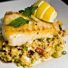 Surf n Turf? Surf a Panga! Incredible what you can prepare with a pangasius. Recipe combining food from Asia, Africa and Latin America. Try and turf it.