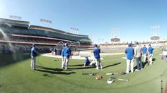 #VR #VRGames #Drone #Gaming VR 360: Cubs get loose on the field 2016, 360°, Chicago Cubs, cubs, Dodger Stadium, Major League Baseball, MLB, NLCS, Postseason, virtual reality, VR, vr videos, warmup #2016 #360° #ChicagoCubs #Cubs #DodgerStadium #MajorLeagueBaseball #MLB #NLCS #Postseason #VirtualReality #VR #VrVideos #Warmup http://bit.ly/2jCyNDk