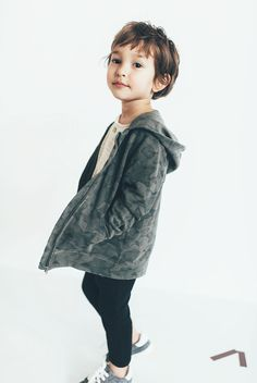 BABY BOY | SPRING COLLECTION-KIDS-EDITORIALS | ZARA United States
