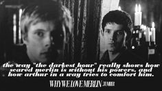 why we love merlin