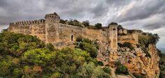 Visita el Castillo de Santueri de Felanitx