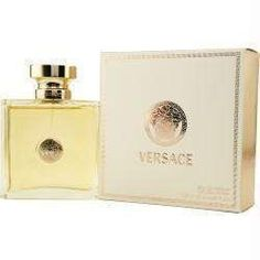 Gianni Versace Gift Set Versace Signature By Gianni Versace
