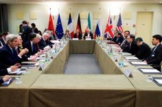 World powers will on Tuesday miss yet another deadline to nail down an elusive nuclear deal over the Iranian regime's nuclear weapons projects, despite hours of difficult top-level negotiations. In a sign of how complex the negotiations have beco...