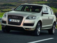 Big Q7 for big people- Audi Car