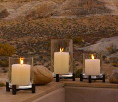 desert lanterns