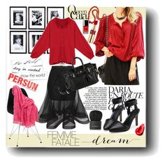 """""""Persun 10."""" by lillili25 ❤ liked on Polyvore featuring Eichholtz, Givenchy, Pine Cone Hill, Yves Saint Laurent, polyvoreeditorial, persunmall and PolyvoreMostStylish"""