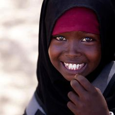 Smile for me! Simplicity of heart is divine wisdom.