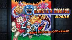 Ghosts'n Goblins un juego que ha demostrado con el paso de las décadas que no se necesita gráficos de ultima generación para disfrutar de un clásico que se ha convertido en toda una leyenda, este juego fue creado por Capcom originalmente para la consola de nintendo nes (Famicom family) en el año 1985 siendo un total éxito en ventas, luego tuvo varias secuelas en diferentes plataformas como el super nintendo (SNES) y sega master system, secuelas como: Super Ghouls'n Ghosts y Ultimate Ghosts'n…