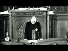 東條首相演説 昭和16年12月16日 Asia & Pacific theatre of World War Ⅱ