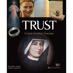 An extensive book on Saint Faustina, and how the Divine Mercy came to us.  Traces the course of St. Faustina and her spiritual pilgrimage through Poland, where she spent her life
