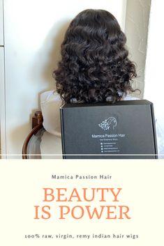 Hair And Nail Salon, Hair And Nails, Indian Hairstyles, Wig Hairstyles, Passion Hair, Grow Hair, Virgin Hair, Lace Wigs, Hair Extensions