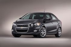 2017 Chevy Sonic - Review, Release Date, Price - http://www.autos-arena.com/2017-chevy-sonic-review-release-date-price/