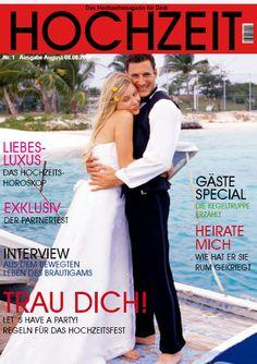 samples for wedding newspaper - Hochzeitszeitung Beispiele Pdf