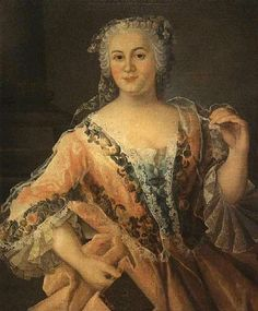 Princess Philippine Charlotte of Prussia (1716-1801) Frederick William 9960b8ddcc9