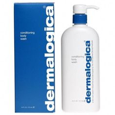Dermalogica Conditioning Body Wash 473 ml Vücut Temizleyici