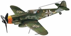 Airplane Model Kits - Revell 148 Messerschmitt BF 109G10 ** You can get additional details at the image link.